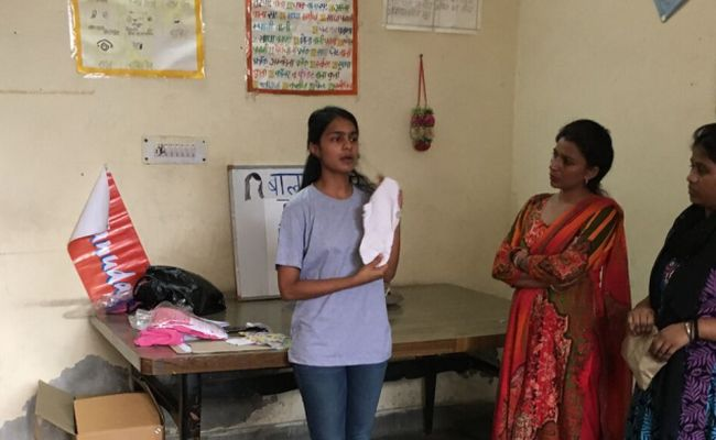 Sanitary Pads With A Difference - How Project Baala Is Empowering Rural Women 5
