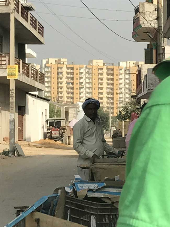 The Cost Of Development: Gurugram Villages Face Sanitation Woes Due To Rapid Growth