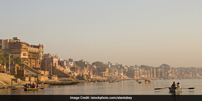 Ganga, Yamuna Are 'Living Human Entities' HC