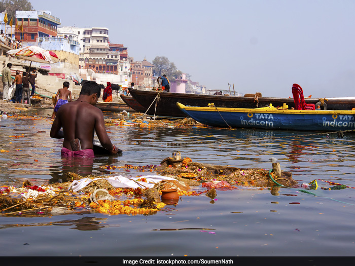 Despite several cleaning efforts, Ganga remains one of the most polluted rivers in the world