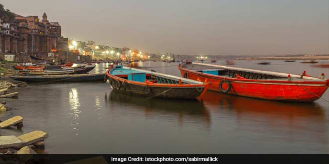 Villages Along Ganga To Be Open Defecation Free By May