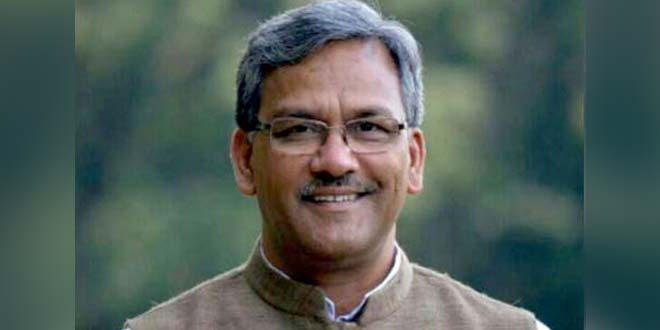 Uttarakhand All Set To Become Open Defecation Free By May 31: Chief Minister Trivendra Singh Rawat