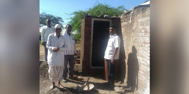 Two Districts Of Bihar Likely To Be Declared Open Defecation Free By Next Month