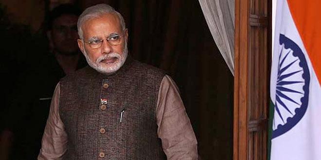 PM Narendra Modi To Spread 'Swachh' Message Through Champaran Satyagrah