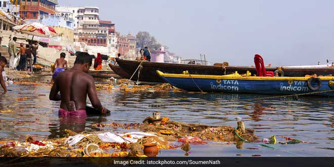 National Mission for Clean Ganga Approves 10 Namami Gange Projects Worth Rs 2,033 Cr
