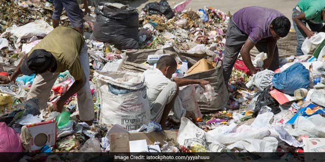 100% Waste Segregation: Focus On Behavioural Change And Ragpickers, Say Experts