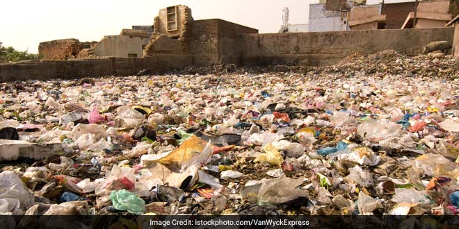 Disposable Plastic Ban In Delhi Green Tribunal Asks State Government And Pollution Control For A Status Report