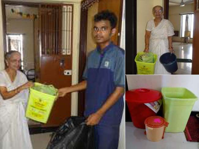 This Mumbai Housing Society Generates Zero Waste Thanks To One Simple Trick
