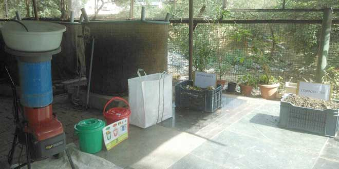 How This Gurugram Housing Complex Reduced Its Waste By A Whopping 82,000 Kgs