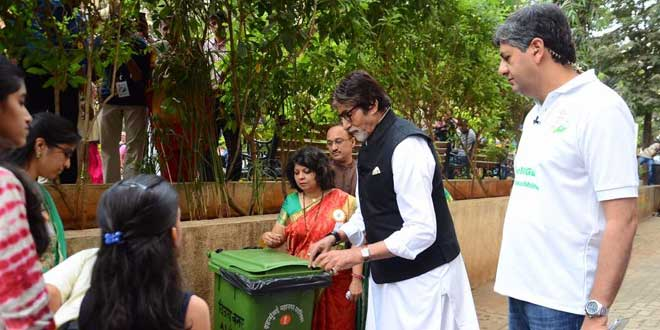 Banega Swachh India Season 4: A Call To Clean, Segregate And Compost India's Mounting Garbage