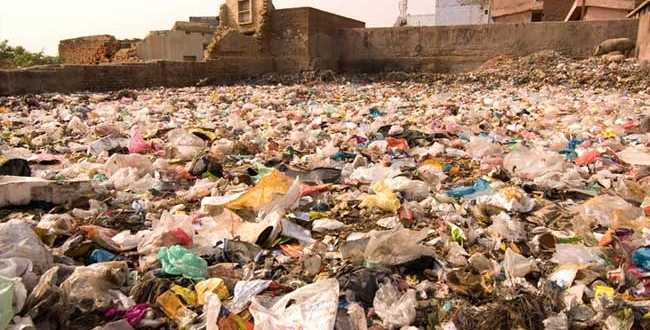 clean india - waste management