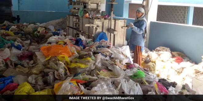 Indore's Swachh Turnaround: Recycling 50% Of Its Plastic