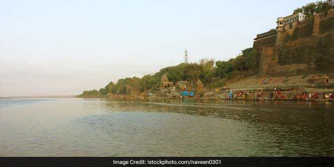 After Ganga, Yamuna, Now River Narmada Could Be Given Living Entity Status