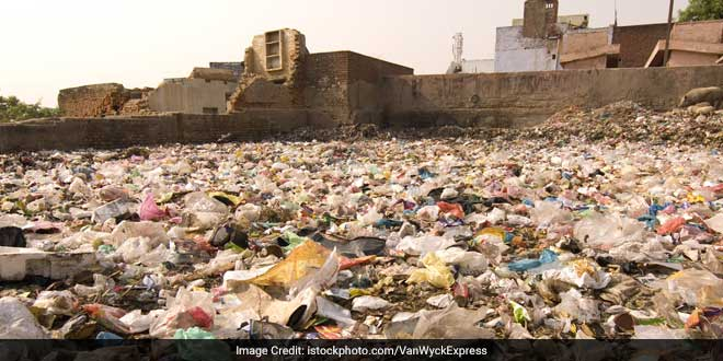 India, France Sign MoU To Develop Breakthrough 'Waste To Wealth' Technology'