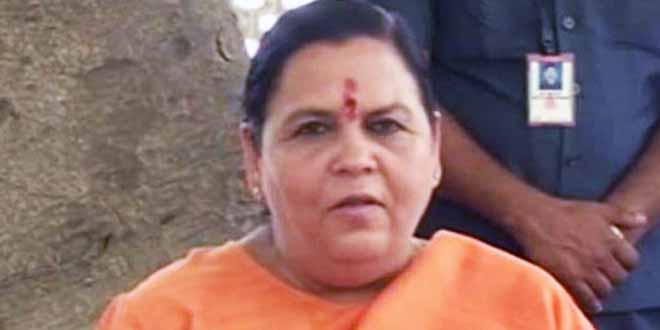 'Namami Gange' Tour: Uma Bharti To Inspect Ganga Clean-Up In 5 States