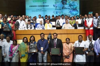 India Has Got Its Cleanest And Dirtiest Cities, All About The Mammoth Process Of Swachh Survekshan 2017