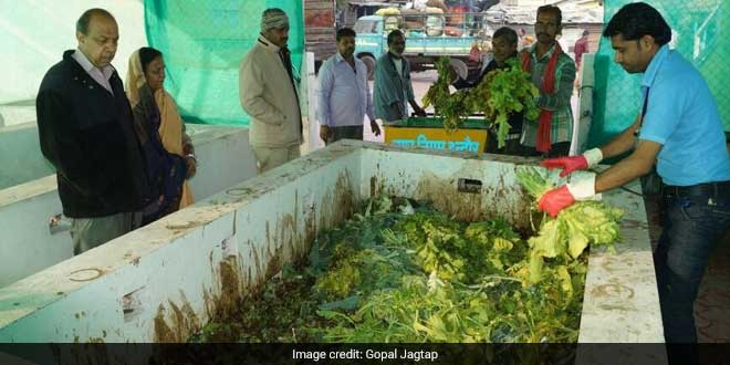 Swachh Survekshan 2017: Here's How India's Cleanest City, Indore Is Adopting The 'Clean, Segregate, Compost' Mantra