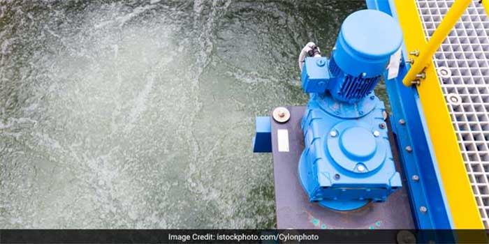 A number of organisations in India are working towards wastewater recycling