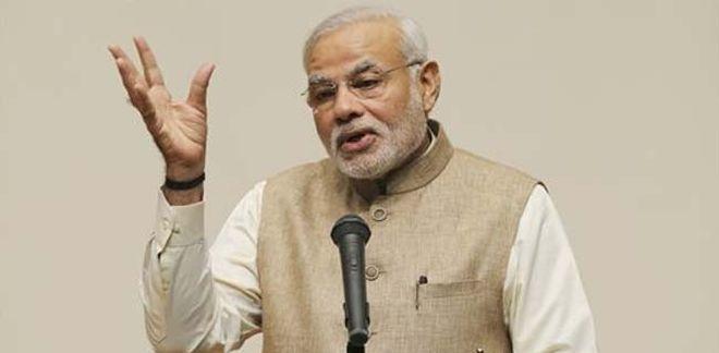Namami Gange Is A Government-Public Project: Prime Minister Narendra Modi