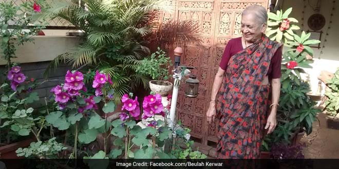 This 81-Year-Old Swachh Crusader Has Been Encouraging Composting In Pune For Nearly 40 Years