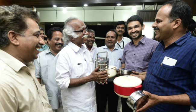 More Than 2 Lakh People In Kannur Ditch Plastic To Make The District India's 1st Plastic-Free Zone