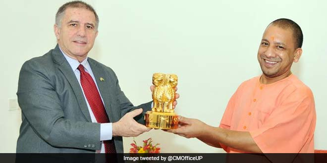 Namami Gange Project: Israel To Extend Support In Ganga Clean-Up
