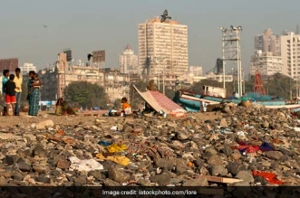 Cleaning Up Mumbai: Nearly ₹8 Crores Collected From Fines On Littering In 10 Months