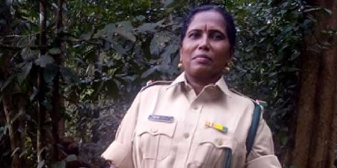 This Forest Officer Helped Build 497 Toilets In Tribal Colonies In Kerala And Make Them Open Defecation Free