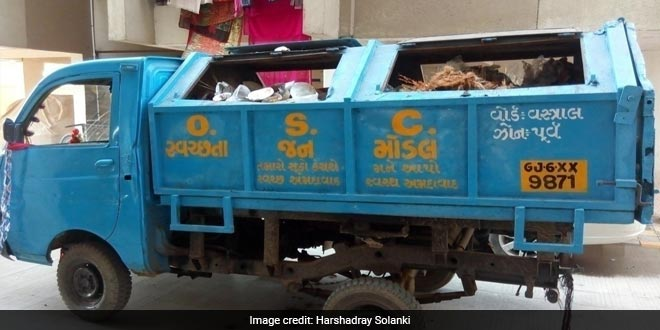 Ahmedabad To Stop Collecting Unsegregated Waste From July, Aims At 100% Waste Treatment