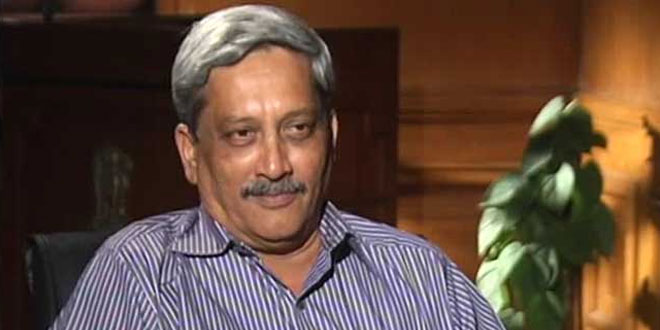 #IndiaAt70: On Independence Day, Chief Minister Manohar Parrikar Asks People To Help Goa Become Plastic Free By 2020