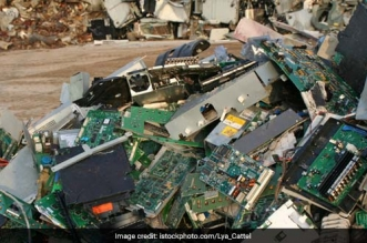 IT Firm Raises Concern Over E-Waste Generation In Odisha, Says It May Touch 2050 Million Tonnes By 2021