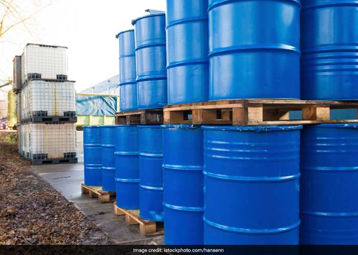 Safe transportation and storage of hazardous waste should be prioritised