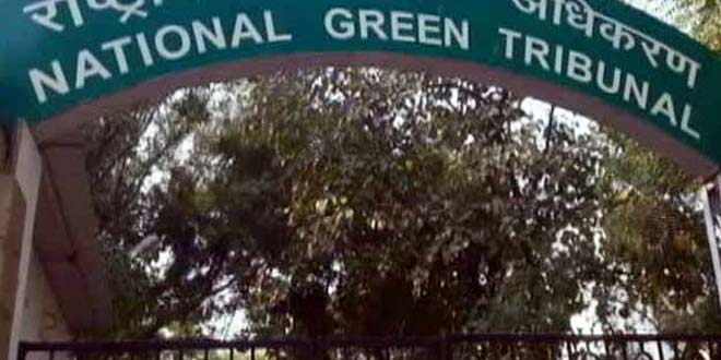 National Green Tribunal Slaps Heavy Fines On Delhi's Mass Waste Generators For Failing To Manage And Treat Sewage