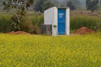 3 Years Of Prime Minister Narendra Modi Government: 2 Lakh Villages Declared Open Defecation Free
