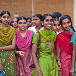 Teaching Girls That Menstruation Is Not Filthy