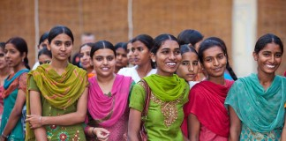 Initiative To Train Underprivileged Women Launched