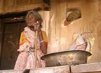 drought warangal