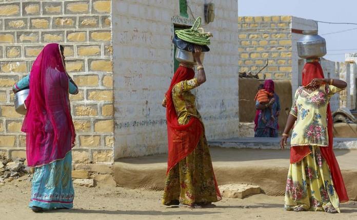 10,000 Anganwadis In Gujarat Lack Toilets, Drinking Water