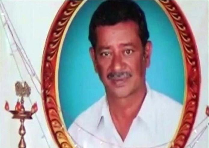 Madurai Farmer Commits Suicide As 2 Borewells Fail To Save Crop