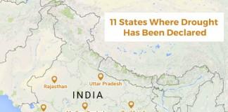 Supreme Court Raps Centre, States On Drought