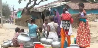 A 'No Water' Leave From Work, As Ranchi Declares Emergency