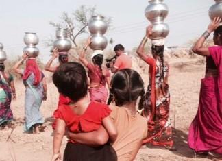Drought In Marathwada Maharashtra