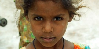 India Street Children Back New Campaign To Find Missing Youngsters