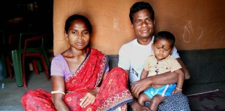 In Rural Odisha, A 6,000-Strong Army Fights To Educate Mothers
