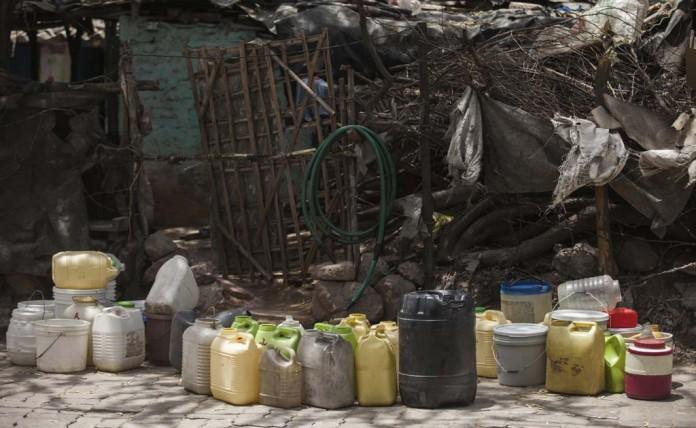 Drought And Despair In Telangana