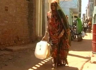 In Madhya Pradesh, A City Goes Without Water For 8 Days
