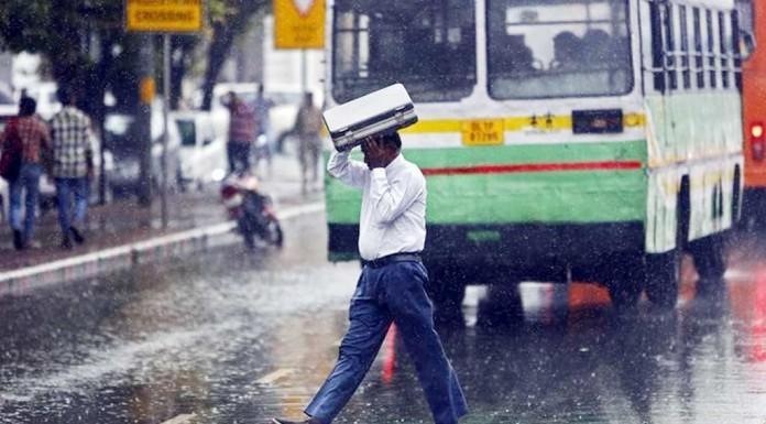 Monsoon Forecast 2016