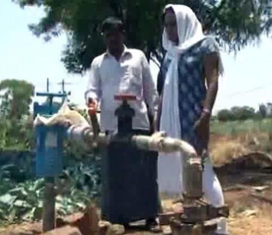Drought Hit Telangana Farmers Sink Deeper In Debt After Digging Borewells