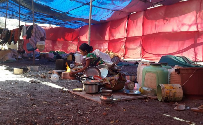 Children Of Nanded's Drought, Now Migrants To The Fringes Of Mumbai
