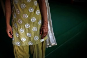 Over 14,000 Girls Rescued From Human Trafficking In 2 Years
